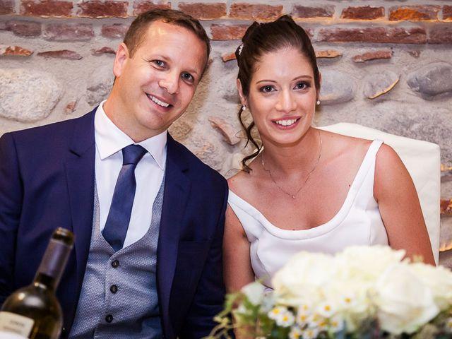 Il matrimonio di Andrea e Martina a Maser, Treviso 44