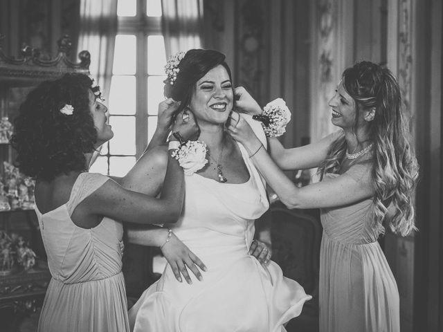 Il matrimonio di Andrea e Monica a Asti, Asti 16