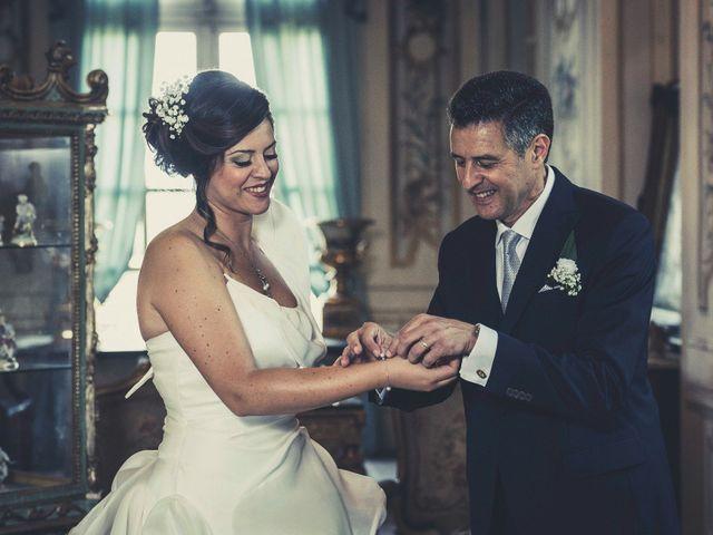 Il matrimonio di Andrea e Monica a Asti, Asti 18