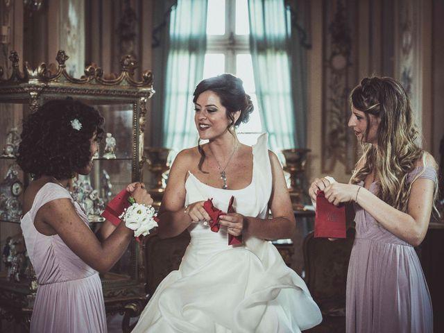 Il matrimonio di Andrea e Monica a Asti, Asti 20