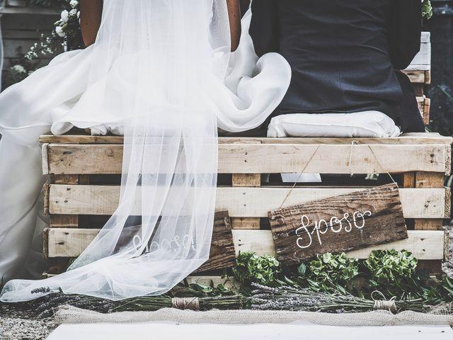 Il matrimonio di Andrea e Monica a Asti, Asti 26