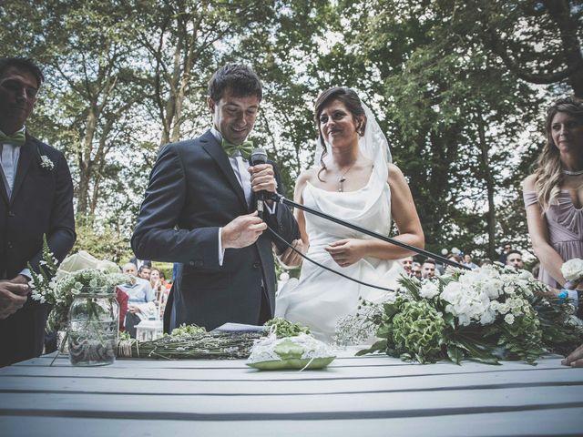 Il matrimonio di Andrea e Monica a Asti, Asti 27