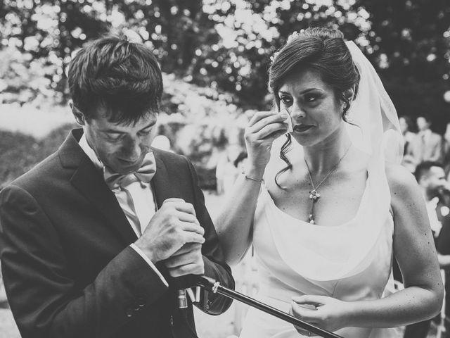 Il matrimonio di Andrea e Monica a Asti, Asti 30