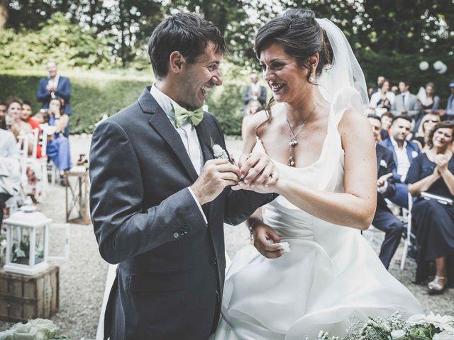 Il matrimonio di Andrea e Monica a Asti, Asti 31