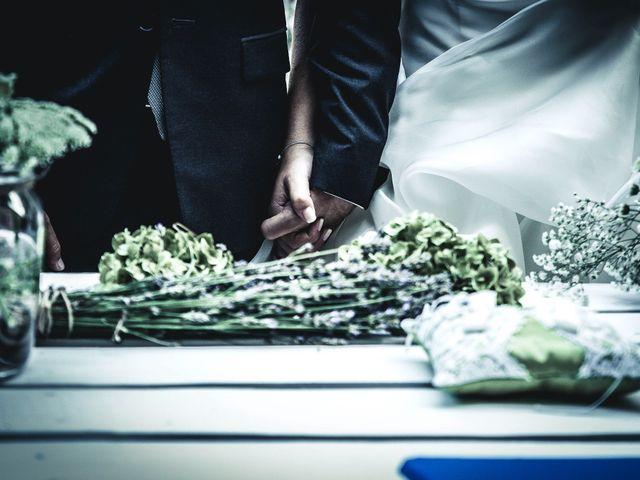 Il matrimonio di Andrea e Monica a Asti, Asti 32