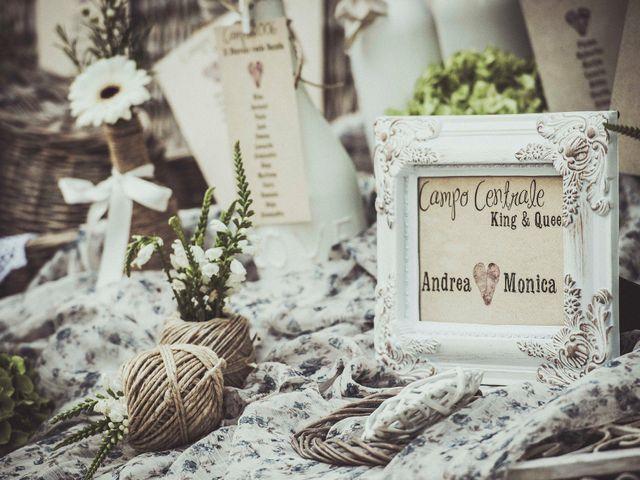 Il matrimonio di Andrea e Monica a Asti, Asti 37
