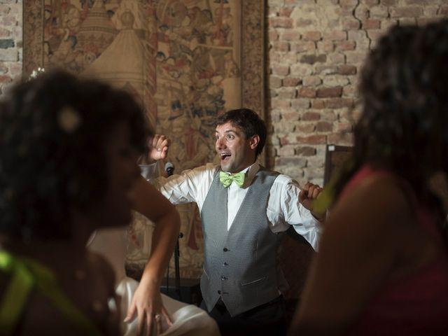 Il matrimonio di Andrea e Monica a Asti, Asti 42