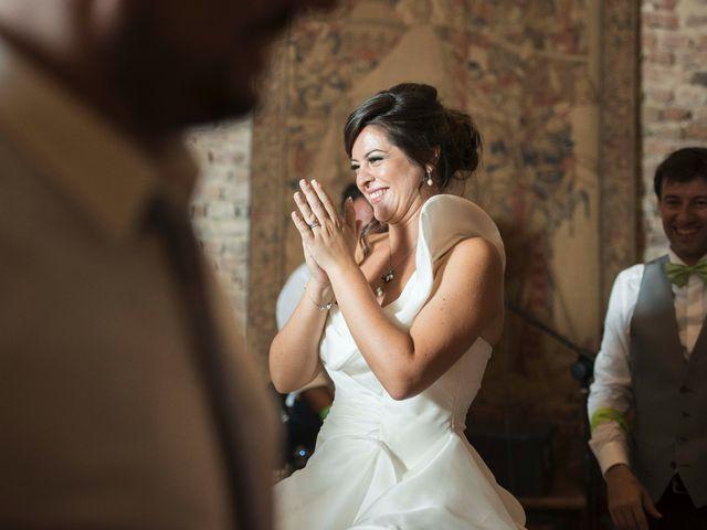 Il matrimonio di Andrea e Monica a Asti, Asti 44