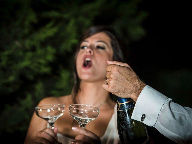 Il matrimonio di Andrea e Monica a Asti, Asti 45