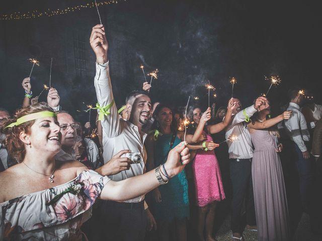 Il matrimonio di Andrea e Monica a Asti, Asti 46