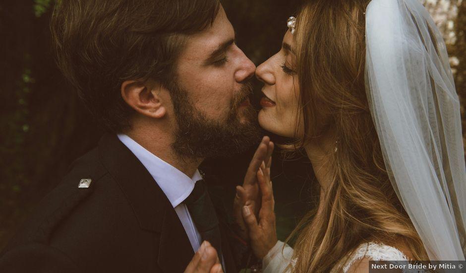 Il matrimonio di Marco e Beatrice a Seravezza, Lucca