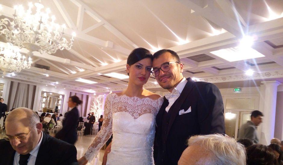 Il matrimonio di Pasquale e Raffaela a San Giovanni Rotondo, Foggia