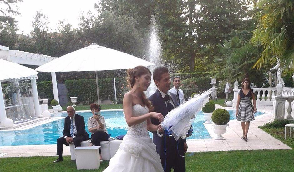 Il matrimonio di Daniele  e Jessica  a Pioltello, Milano