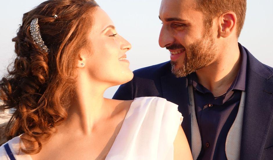 Il matrimonio di Lucia  e Marco a Salerno, Salerno
