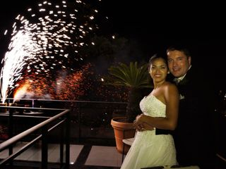 Le nozze di Brenda e Marco
