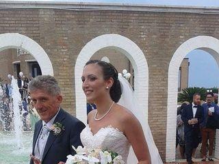 Le nozze di Guendalina e Giacomo 1
