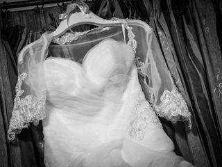 Le nozze di Riccardo e Claudia 1