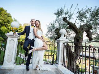 Le nozze di Jessica e Claudio 3