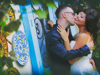 Le nozze di Vincenzo e Chiara 1
