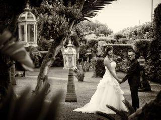 Le nozze di Vincenzo e Chiara 2