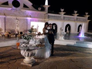 Le nozze di Vincenzo e Chiara 3