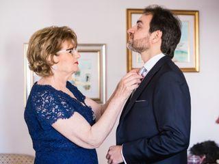 le nozze di Antonella e Rosario 3
