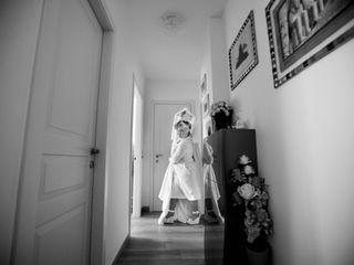 Le nozze di Roberta e Fabio 2