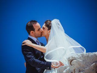 Le nozze di Nunzia e Gaetano 2
