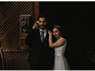 Le nozze di Judit e Adriel