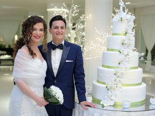 Le nozze di Elisabetta e Sabbino 3