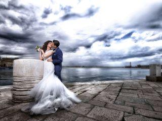 Le nozze di Elisabetta e Sabbino