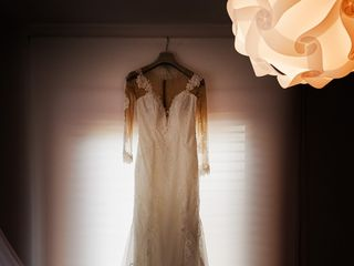 Le nozze di Valentina e Antonello 2