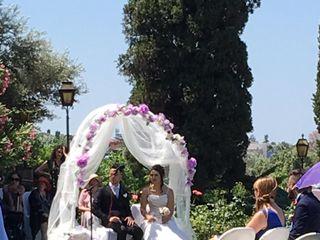 Le nozze di Priscilla e Gabriele 3