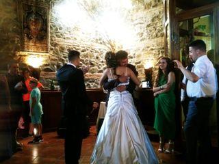 Le nozze di Priscilla e Gabriele