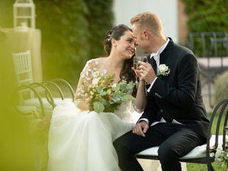 Le nozze di Giorgia e Simone 2