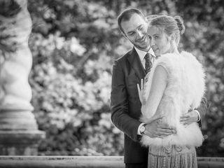 Le nozze di Emma e Giulio