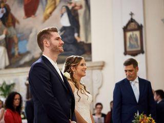 Le nozze di Andrea e Carolina 1