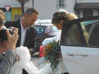 Le nozze di Andrea e Carolina 3