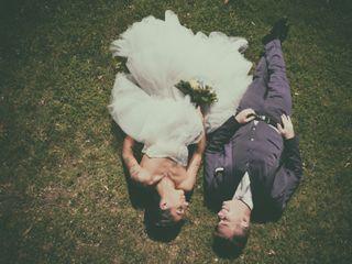 Le nozze di Sami e Mattia