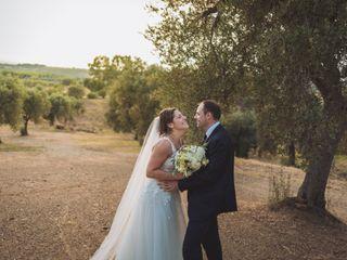 Le nozze di Lisa e Jack
