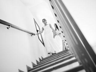 Le nozze di Ambra e Sergio 3