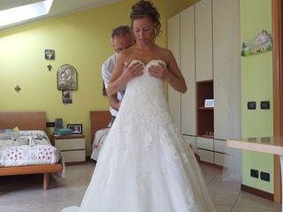 Le nozze di Sonia e Alessio 2