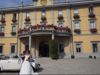 Le nozze di Sonia e Alessio