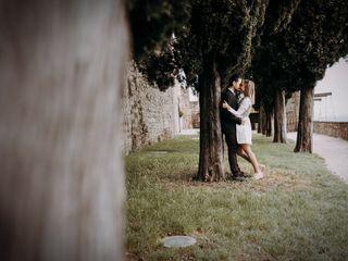 Le nozze di Anastasia e Paolo 1