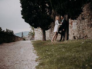 Le nozze di Anastasia e Paolo 2