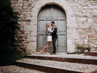 Le nozze di Anastasia e Paolo 3