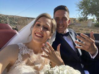 Le nozze di Arianna  e Vito