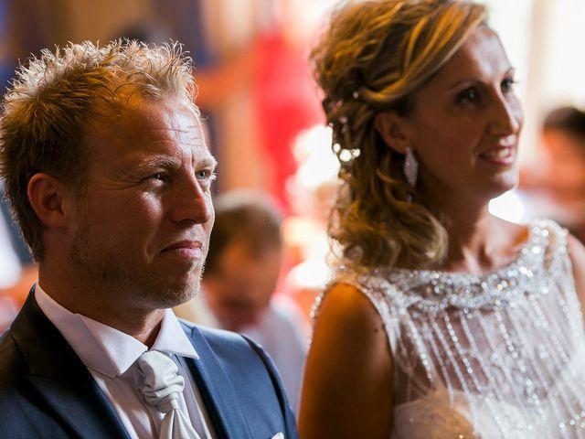 Il matrimonio di Alan e Lara a Castel San Pietro Terme, Bologna 12