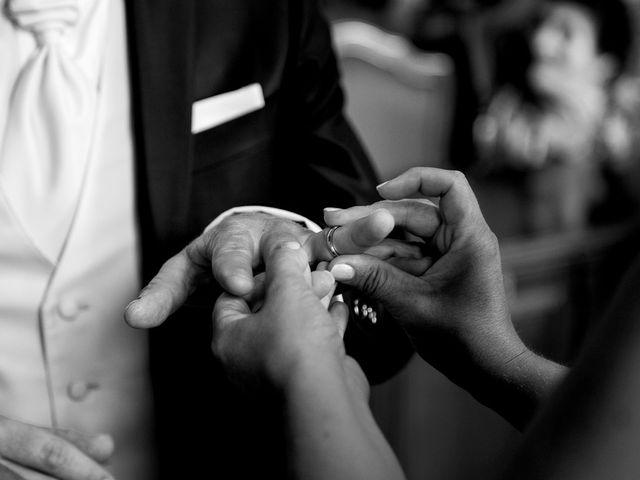 Il matrimonio di Alan e Lara a Castel San Pietro Terme, Bologna 13