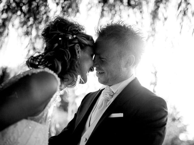 Il matrimonio di Alan e Lara a Castel San Pietro Terme, Bologna 19